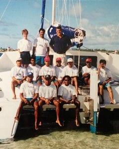 Crew of 1997