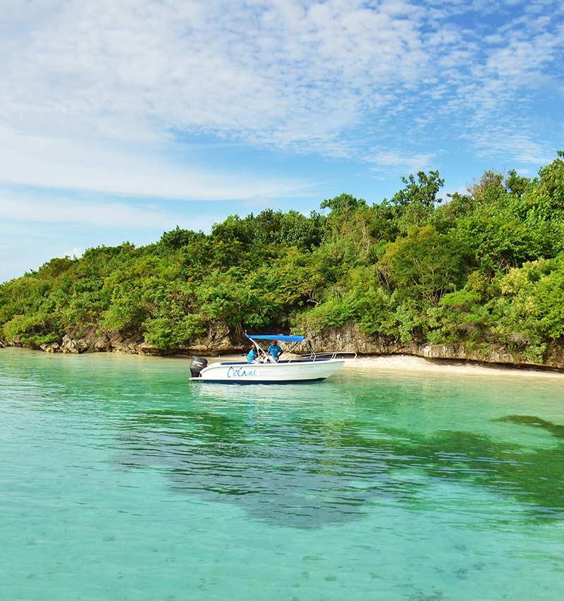 East Coast – Océane Cruises Maurititus