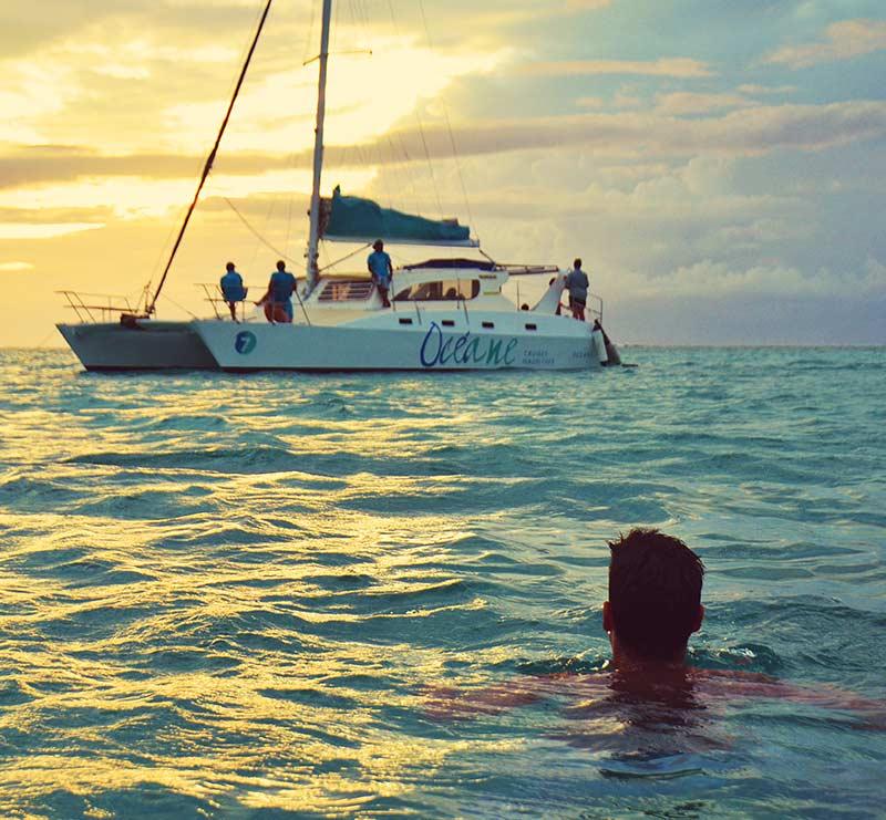 Personalized – Océane Cruises Maurititus