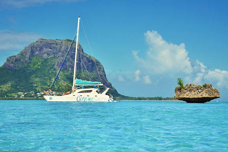 Weat Coast – Océane Cruises Maurititus