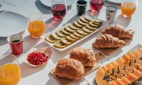 serenity-breakfast